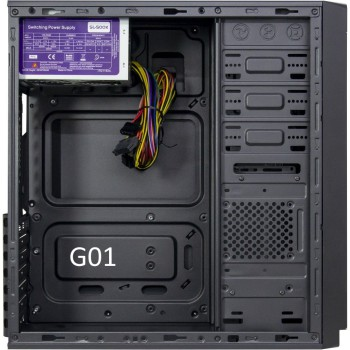 Komplett-PC mit AMD Ryzen 9 5900X - 64 GB Ram - Windows 10 Prof.